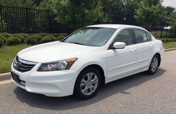 2011 Honda Accord Se The Automotive Advisor