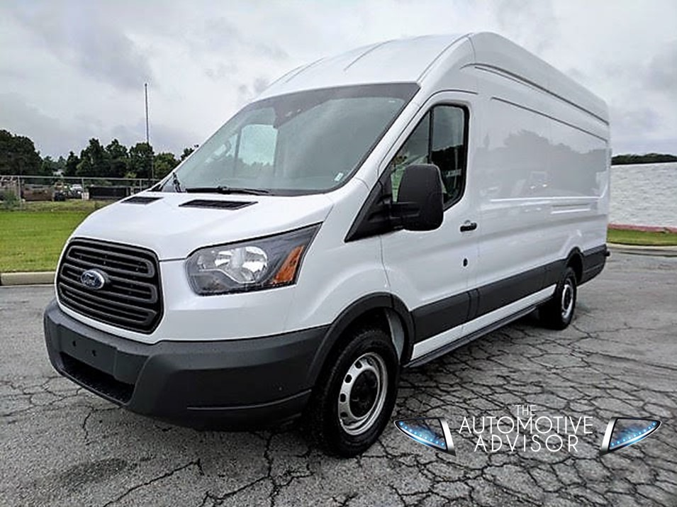 Image Result For Ford Transit Extended